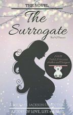 The Surrogate || MJ by TheMJPrincess