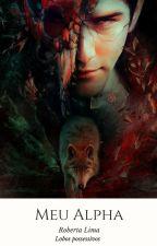 Meu Alpha - Lobos possessivos 1 by robertalimatorres