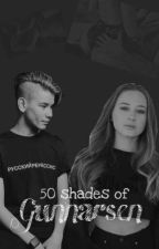 50 shades of Gunnarsen by Pineapple_wife