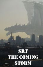 SRT: The coming storm by Crowcocooper