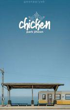 chicken ▶park jihoon [✔] by micheottji-