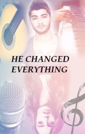 He changed everything! by littlecrazywarrior