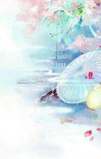 Vương Phi 13 Tuổi [Phần 2] by thiendii2002