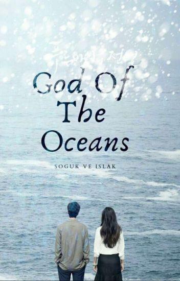 God Of The Oceans //Wonho (Askıda)