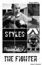 The Fighter (Harry Styles Fan Fiction) Tłumaczenie PL by whizzerr
