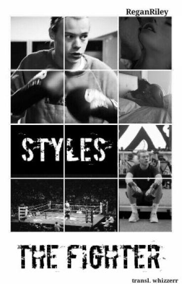 The Fighter (Harry Styles Fan Fiction) Tłumaczenie PL