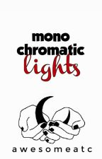 monochromatic lights  by awesomeatc