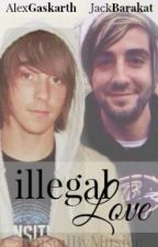 Illegal Love (Jalex) by RaisedByMusicc