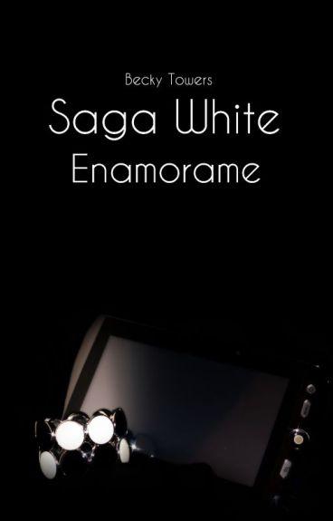 Saga White. Enamorame