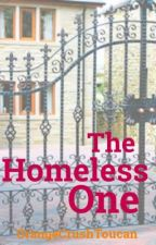 The Homeless One by OrangeCrushToucan