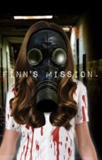 Finn's mission. by Tales_of_darkness_