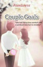 Couple Goals  by kim_aurelie