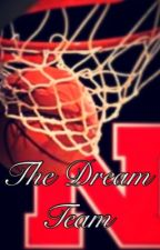 The Dream Team ( A One Direction  and Cody Simpson basketball fanfic) by Lil_Red01