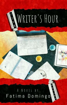 WRITER'S HOUR (PUBLISHED under IMMAC PUBLISHING) by hiddenheartless