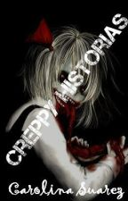 CreepyHistorias by C4R0L1N4_