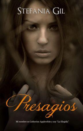 Presagios. by stefaniagil