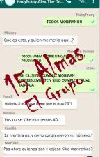 15 Almas by Trio-TAI