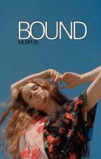 Bound » J. Murphy by Murphs-