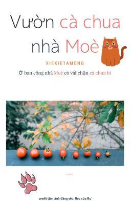 Đọc truyện NoRen | Vườn cà chua nhà Moè
