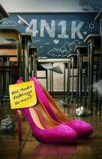 "4N1K ""ACI & TATLI ""  by Girls_Amazon"