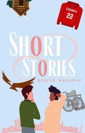 Short Stories (bxb)