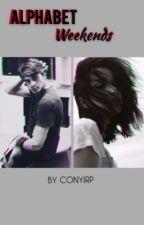 •ᴀʟᴘʜᴀʙᴇᴛ ᴡᴇᴇᴋᴇɴᴅs• [ᴀᴅᴀᴘᴛᴀᴅᴀ] [+18] [ᴍʟʙᴀᴀ18] by ConyIRP