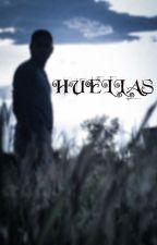 Huellas by RoderyAcosta19