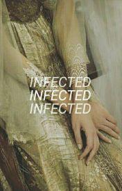 Infected (A Walking Dead Fan Fiction) by queenhales