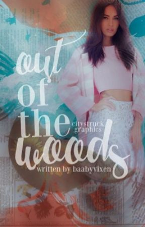 Out Of The Woods | J.HALE by BaabyVixen