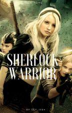 Sherlock Warrior by Lele3005