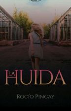 La Huida by Rocio_2004_