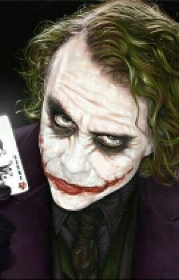 Now That's Funny (Abused Joker reader x RWBY) - Theron_The Fox - Wattpad