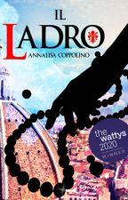 Il Ladro by Annalisa_Coppolino