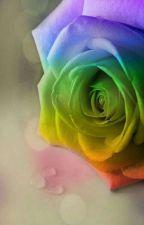 Roses {Prinxiety} by maximumluv2004