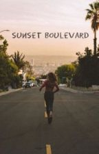 sunset boulevard by idkabbs_