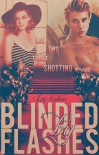 Blinded by Flashes by IvyLedoux