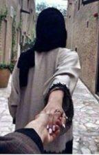 Uitgehuwelijkt aan de duivel. by arabiccQueen