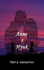 Anne e Hyuk by TaniaG2015