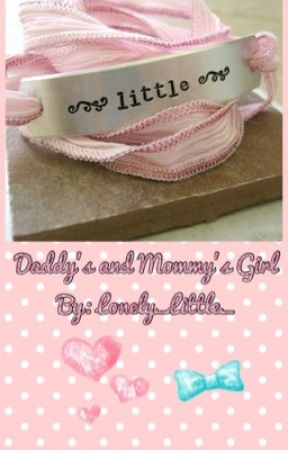 Daddy's and Mommy's Girl by Lonely_Little_