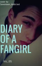The diary of a fangirl  by Vic_05