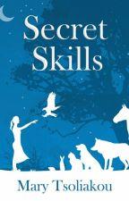 Secret Skills Vol. 1 by JHuntress