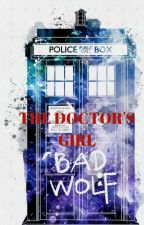 The Doctor's Girl by CariLeerhoff