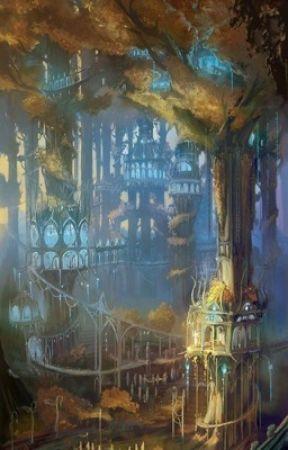 A Terra Perdida by rodrigozan