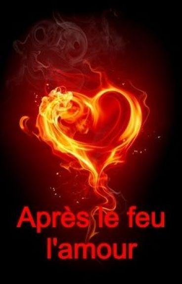 Après le feu l'amour