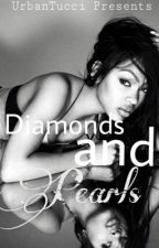 Diamonds and Pearls  by urban__Tucci