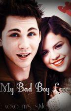 Bad Boy Love by xoxo_mrs_styles