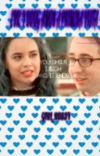 Evie y Doug amor a primera vista by Girl_Rossy
