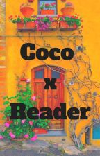Coco x Reader by albino-otaku