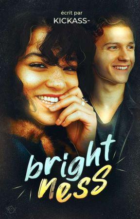 brightness. ( peter parker ) by kickass-