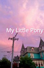 My Little Pony «J.V» by IQueZorraAlonso